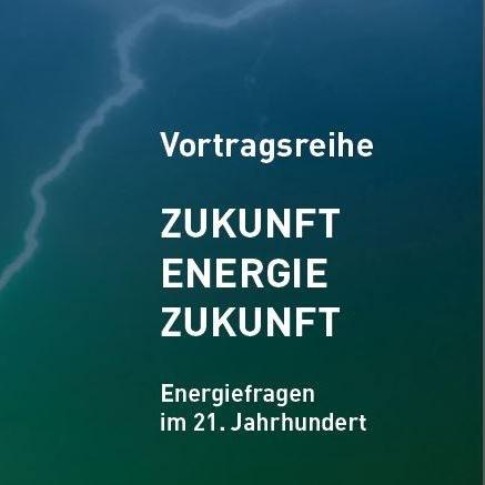André Theß: Energiespeicher – der Schlüssel zur Energiewende?