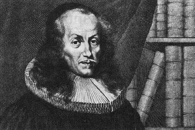 Philipp Jakob Spener (1635–1705)