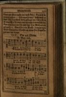 Kolloquium: Martin Luthers Lieder – Dichtung und Musik