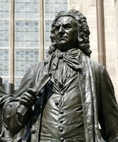Akademie-Mitglieder erhalten Bach-Medaille der Stadt Leipzig