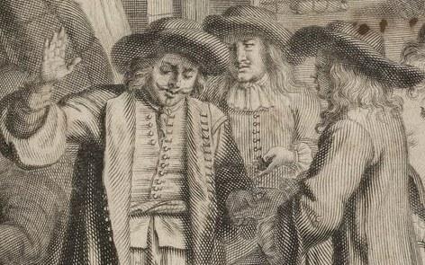 Internationaler Akademie-Workshop: Die Entdeckung der Zukunft und die  Entstehung der modernen Wirtschaft im 17. und 18. Jahrhundert