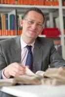Alexander von Humboldt Polish Honorary Research Scholarship für SAW-Mitglied Florian Steger