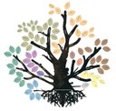 """Ausstellung: """"Tausend Zweige sind ein Baum"""" - Universität Jena zeigt Funde aus der historischen Sprachwissenschaft"""