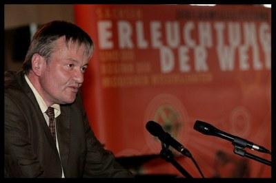 Prof. Dr. Detlef Döring