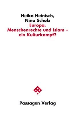 Europa, Menschenrechte und Islam