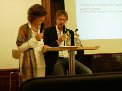 Lange Nacht der Wissenschaften 2012, Bild 12