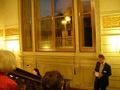 Lange Nacht der Wissenschaften 2012, Bild 16