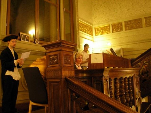 Lange Nacht der Wissenschaften 2012, Bild 20