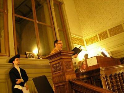 Lange Nacht der Wissenschaften 2012, Bild 22