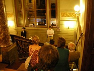 Lange Nacht der Wissenschaften 2012, Bild 24