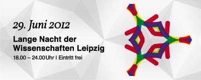 Lange Nacht der Wisssenschaften 2012 -Termin