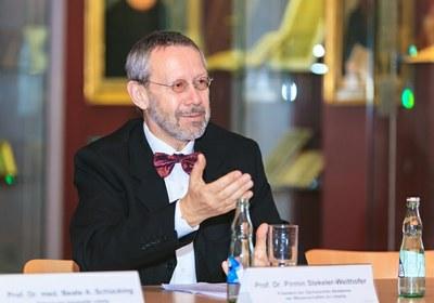 Leipziger Wissenschaftspreis 2013 Bild 1