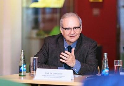 Leipziger Wissenschaftspreis 2013 Bild 2