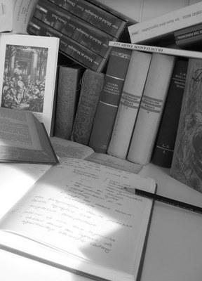 Philosophie als Literatur 14.3.14