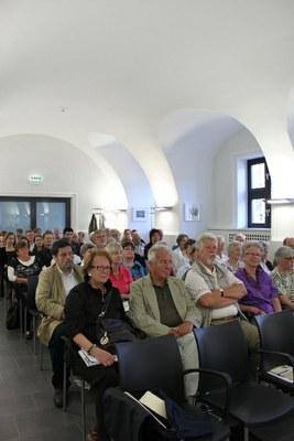 Sächsisch-magdeburgisches Recht in Polen, Buchpräsentation in Magdeburg, Bild 1