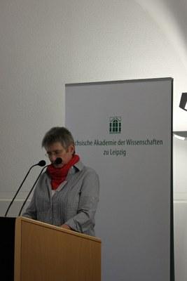 Sächsisch-magdeburgisches Recht in Polen, Buchpräsentation in Magdeburg, Bild 3