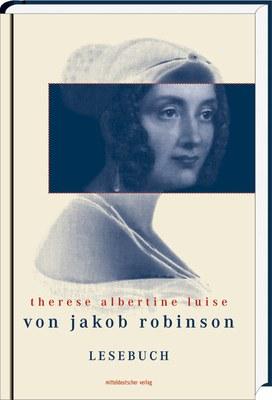 Therese Albertine Luise von Jakob Robinson