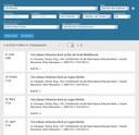 Briefverzeichnis der Bachfamilie ist ab sofort online durchsuchbar