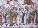 Buchpräsentation: Der Sachsenspiegel. Das berühmteste deutsche Rechtsbuch des Mittelalters