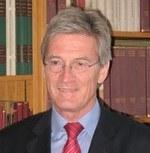 Prof. Dr. Theo Kölzer