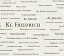 Datenbank zu Kirchenpolitik der sächsischen Reformationsfürsten online