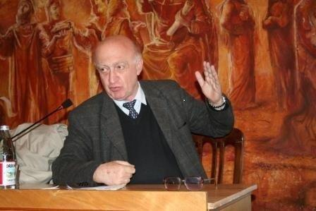 Prof. Dr. Rismag Gordesiani, Foto: privat