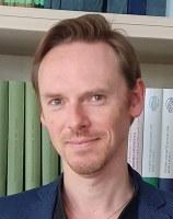 Dr. Jörg Sonntag wird neues Mitglied im Jungen Forum der Akademie