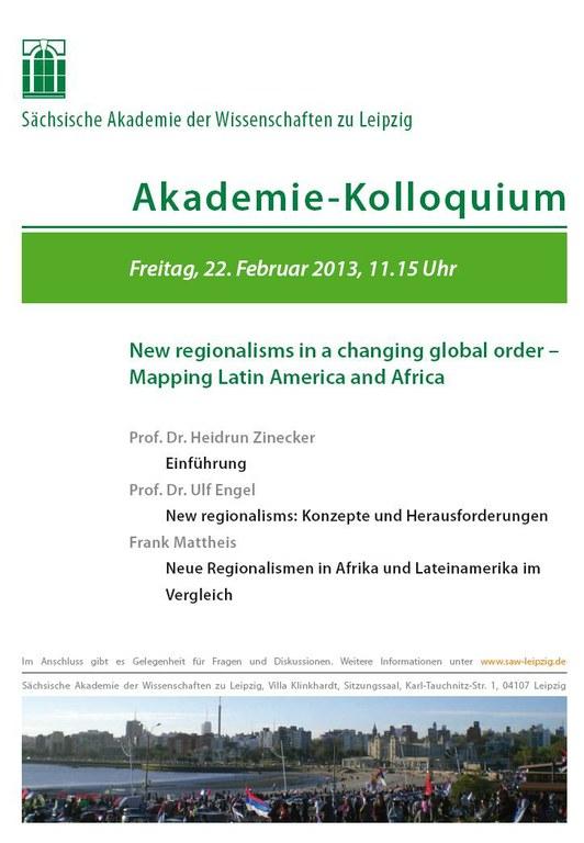 Einladung Akademie-Kolloquium 22 Feb 2013