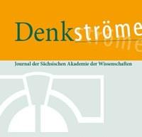 """Heft 14 der """"Denkströme"""" ist online"""