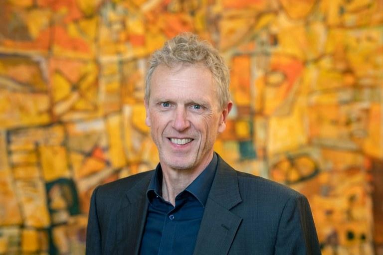 Internationale Auszeichnung für Akademie-Mitglied Prof. Sebastian Lentz