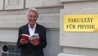 Publikation zu Zufallsbewegungen ist Buchtipp des Monats an der Universität Wien