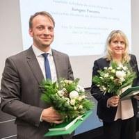 Junges Forum an der Sächsischen Akademie der Wissenschaften zu Leipzig gegründet