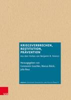 """Leipzig liest: """"Make Law Not War"""" – Der jüdische Jurist Benjamin B. Ferencz"""