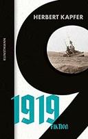 "Leipzig liest: Herbert Kapfer ""1919"""