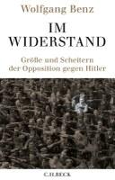 """Leipzig liest: Wolfgang Benz """"Im Widerstand"""""""