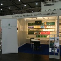 Leipziger Buchmesse – 14. bis 17. März 2013