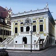 Leipzigs Bedeutung für die Geschichte Sachsens – Öffentliche Tagung in der Alten Börse, 11.–13. Oktober 2012
