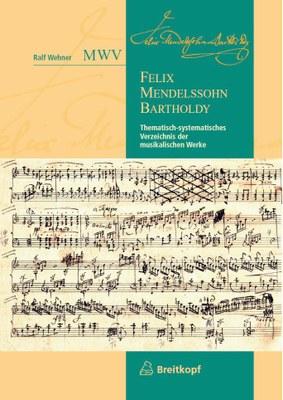 Mendelssohn-Werkverzeichnis