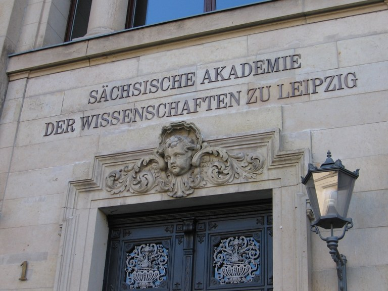 Mitteldeutsches Netzwerk für Digital Humanities an der Akademie gegründet