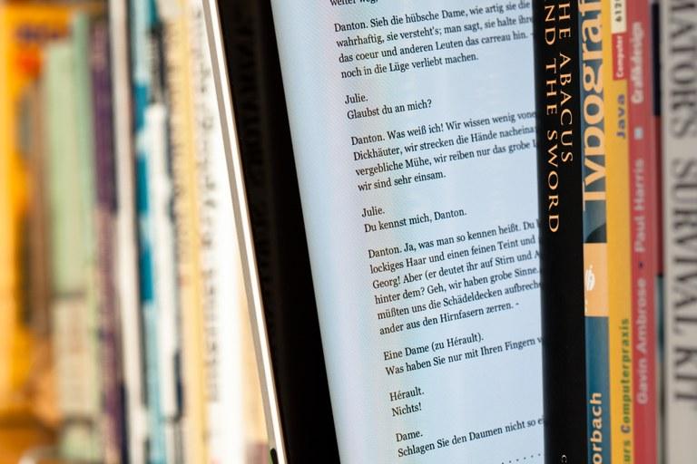 Neue Online-Plattform macht SAW-Publikationen digital zugänglich