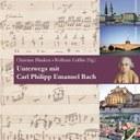 Neuerscheinung: Unterwegs mit Carl Philipp Emanuel Bach