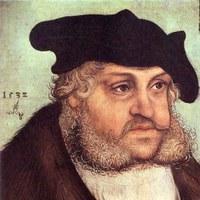 Neues Akademie-Vorhaben bewilligt: Friedrich der Weise und Johann der Beständige, Reformation und frühneuzeitliche Staatswerdung