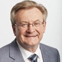 Prof. Dr. Hans Wiesmeth zum neuen Präsidenten der Akademie gewählt
