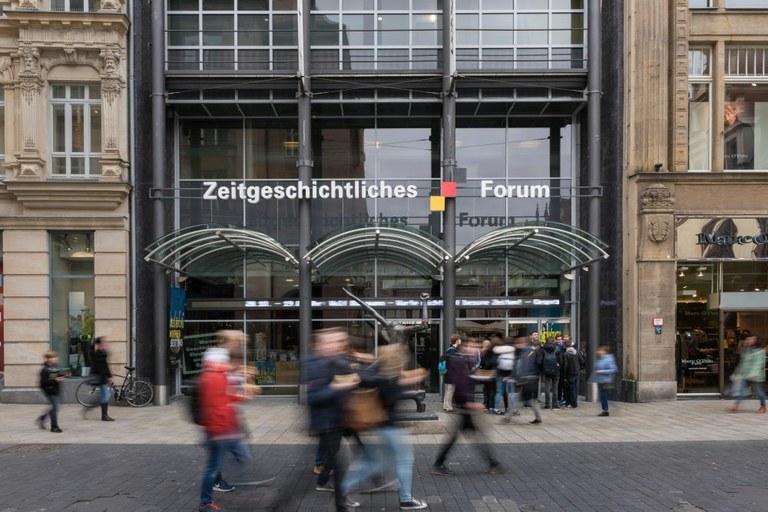 Foto: Stiftung Haus der Geschichte/Christoph Petras