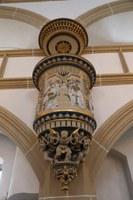 Tagung: Orte reformatorischer Kunstdiskurse in Europa