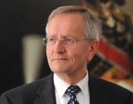 Bernd Meyer für Engagement zur Vertiefung der deutsch-russischen Wissenschaftskooperation geehrt