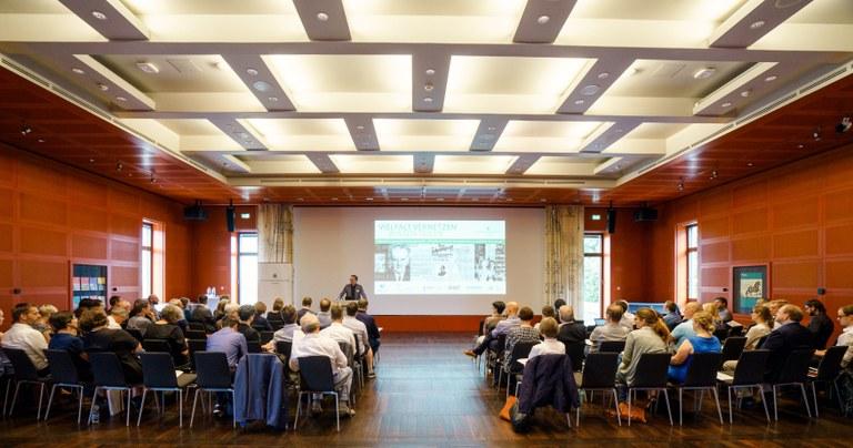 """Rückblick: Abschlusstagung des Verbundprojekts """"Virtuelle Archive für die geisteswissenschaftliche Forschung"""""""