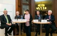 Rückblick: Akademie-Forum zu Extremismusformen in Deutschland