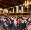 Rückblick auf die Öffentliche Frühjahrssitzung