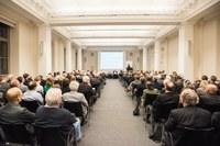 Rückblick auf die Öffentliche Herbstsitzung 2015